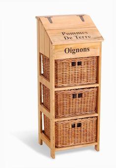 11 Best Veggie Storage Ideas Images Bread Boxes