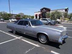 Tripical Auto Carriers Inc This is how we Rock. #LGMSports relocate it with http://LGMSports.com 1977 Chrysler New Yorker Brougham