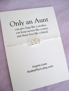 16 Best Birthday Gifts For Aunt Images