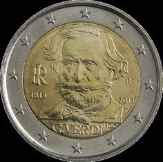 Italia 2€-2013 _Verdi_