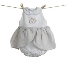 French designer baby clothes