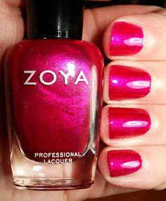 Zoya - Anaka by Kaz Needs A Nap, via Flickr