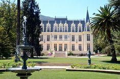 Palacio Las Majadas de Pirque - Chile
