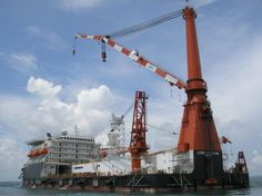 Vessel owner files for wind up of Emas Offshore's subsidiary