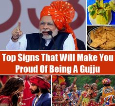 Top Signs That Will Make You Proud Of Being A Gujju