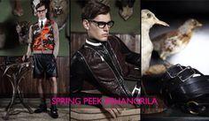 Spring peek #shangrila