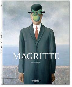 Magritte. TASCHEN Books (Basic Art Series, TASCHEN 25 Edition)