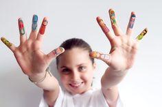 Tatuajes para niños de fun choices