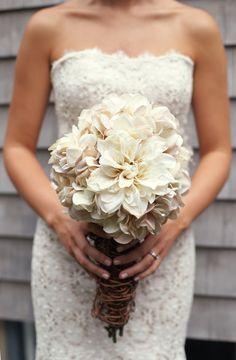 Glamelia bouquet!