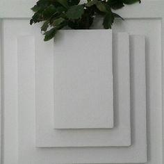 Wall planters, wall design,home design, essential