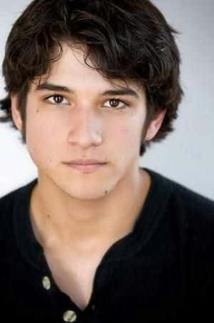 Tyler Posey love himmm