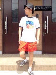 暑い…暑い… #北斗の拳のジャコウ様調