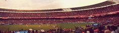 Independiente copando ♥