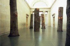 anya gallaccio, Tate Britain