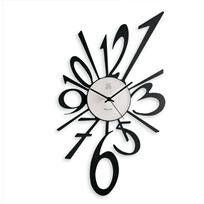Cool clock (: