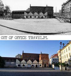 Kazimierz Krakow Stara Synagoga #Cracow #Poland
