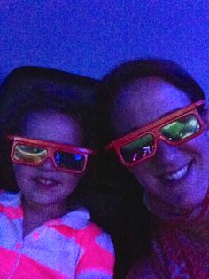 4D Movies at the Museum of Science: A Candid Mom's Review | Mommy Poppins Boston