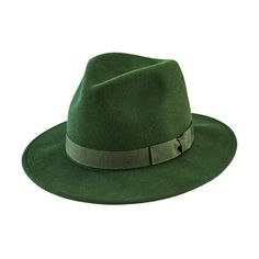 Women's San Diego Hat Company Fedora with Bow WFH8039 ($75) ❤ liked on Polyvore featuring accessories, hats, green, wide brim fedora hat, ribbon hat, fedora hat, green hat and bow hat