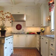 Building on the traditions of the classic English kitchen (Cultivate.com)