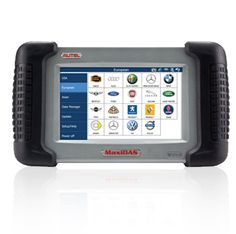 Autel MaxiDAS DS708 Vehicle Diagnostics System-  I need one of these!!!