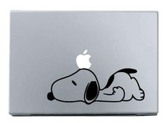 I love Peanuts AND my Mac !!