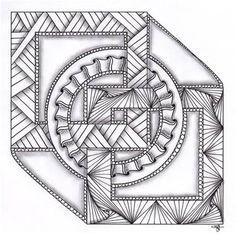 Simple Mandala Designs - Bing Images
