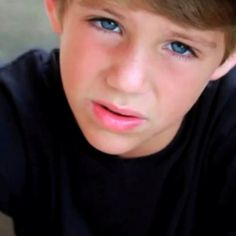 Matty B - he is the cutest little thing!!!!!! I love him and his voice! #mattybraps