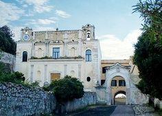 Monastero della SS. Trinità alla Montagna Spaccata - Gaeta