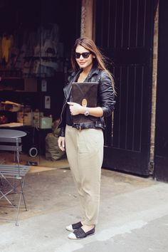 Mulberry Willow Tote Styled By Reem & Natalya Kanj - Journal | Mulberry