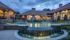5433 Northbrook Drive, 75220, Dentwood, Briggs Freeman Sotheby's luxury home for sale in Dallas Fort Worth-pool