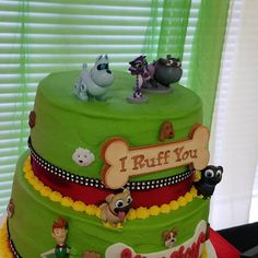 See more from this shop on Etsy, a global marketplace of creative businesses. Thomas Birthday, 2 Birthday Cake, Disney Birthday, 3rd Birthday Parties, Birthday Bash, Baby Birthday, Birthday Ideas, December Baby, Cupcakes For Boys