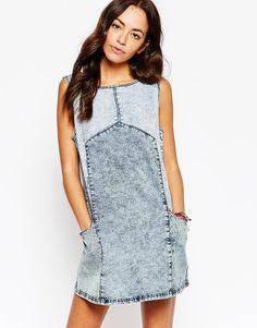 Bellfield Denim Dress