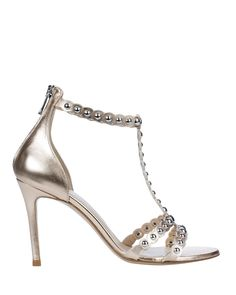 3d2c113603a76f Bianca Buccheri EP15bb Messina Sandal in Rose Gold Messina