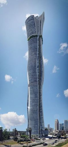 Intercity Tower - The Skyscraper Center
