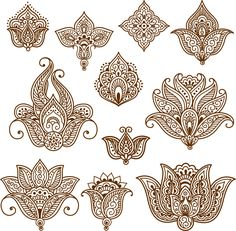 The vector file Henna Mehndi Tattoo Doodles Vector Design CDR File is a Coreldraw cdr ( .cdr ) file type, size is KB, under doodle, henna, mehndi vectors. Mehndi Tattoo, Henna Mehndi, Henna Art, Hand Henna, Henna Tattoos, Mehendi, Xoil Tattoos, Octopus Tattoos, Forearm Tattoos