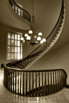 Amazing staircase ideas