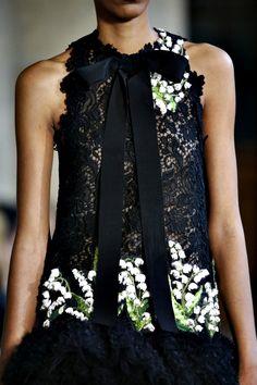 Giambattista Valli Couture Fall 2017
