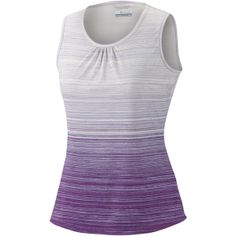 Columbia Reflection Fall Outdoor Tank Top Womens - SportChek.ca