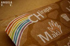 Chirapa - Arcoiris