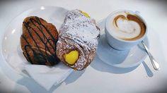 ... Perchè la domenica andrebbe sempre iniziata con una golosa colazione!    #colazione #pasticceriapamela #modena
