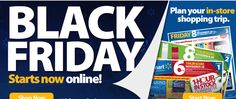 Walmart Black Friday Online Sale Launched