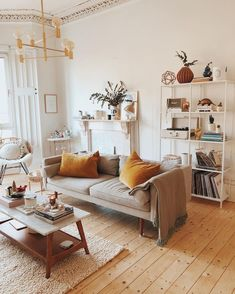 25 + ›My cozy place with pre-Christmas decor, but with beautiful sandy floors, .- My cozy place with pre-Christmas decor, but with beautiful sandy floors, … Decor, Home Living Room, Room Design, Interior, Apartment Living Room, Home Decor, Room Inspiration, Living Room Decor Rustic, Living Room Designs