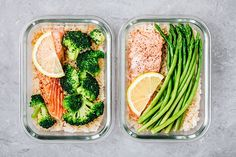 How to Meal Plan for Absolute Beginners Lunch Meal Prep, Easy Meal Prep, Easy Meals, Freezer Meals, Healthy Snacks, Healthy Eating, Healthy Recipes, Healthy Dinners, Easy Recipes