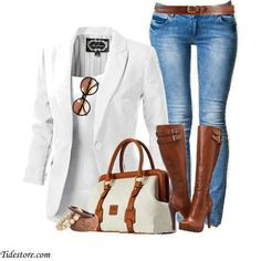 For more fashion inspiration go to: