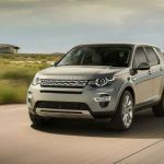 Awesome Land Rover 2017: 2017 Land Rover Discovery Sport Changes... Check more at http://24cars.top/2017/land-rover-2017-2017-land-rover-discovery-sport-changes/