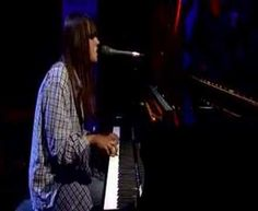 Cat Power - I don't blame you (I absolutely adore Chan Marshall. Her voice is smooth like velvet. It reminds me of an ice cream flavoured Sno-cone on a hot, humid summer day in NOLA.) - JrBP