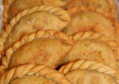 Fabulosa receta para Empanadas de carne . La empanada criolla son típicas de las…   https://lomejordelaweb.es/