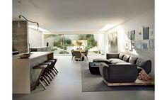Vogue home interior