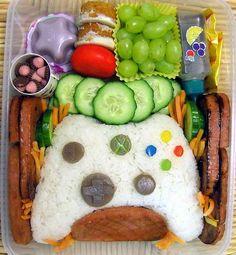 Xbox Bento