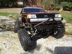 Subaru Brat Off Road #72